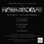 HomoScope 16th of August 2013