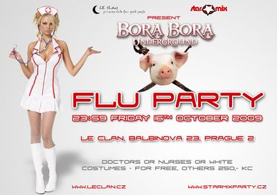 Flu Party
