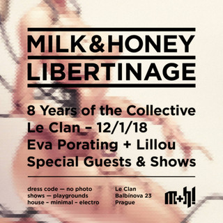 Milk & Honey 8 Years of the Collective