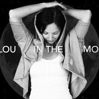 LILLOU IN THE MOON