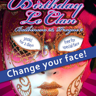 11th Le Clan's Birthday Celebration